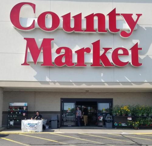 County Market Remote (7/2019)