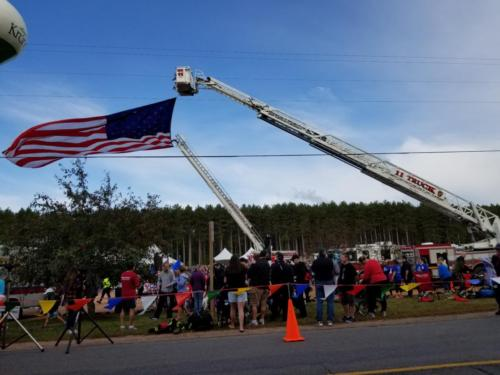 Run for the Fallen (9/2019)